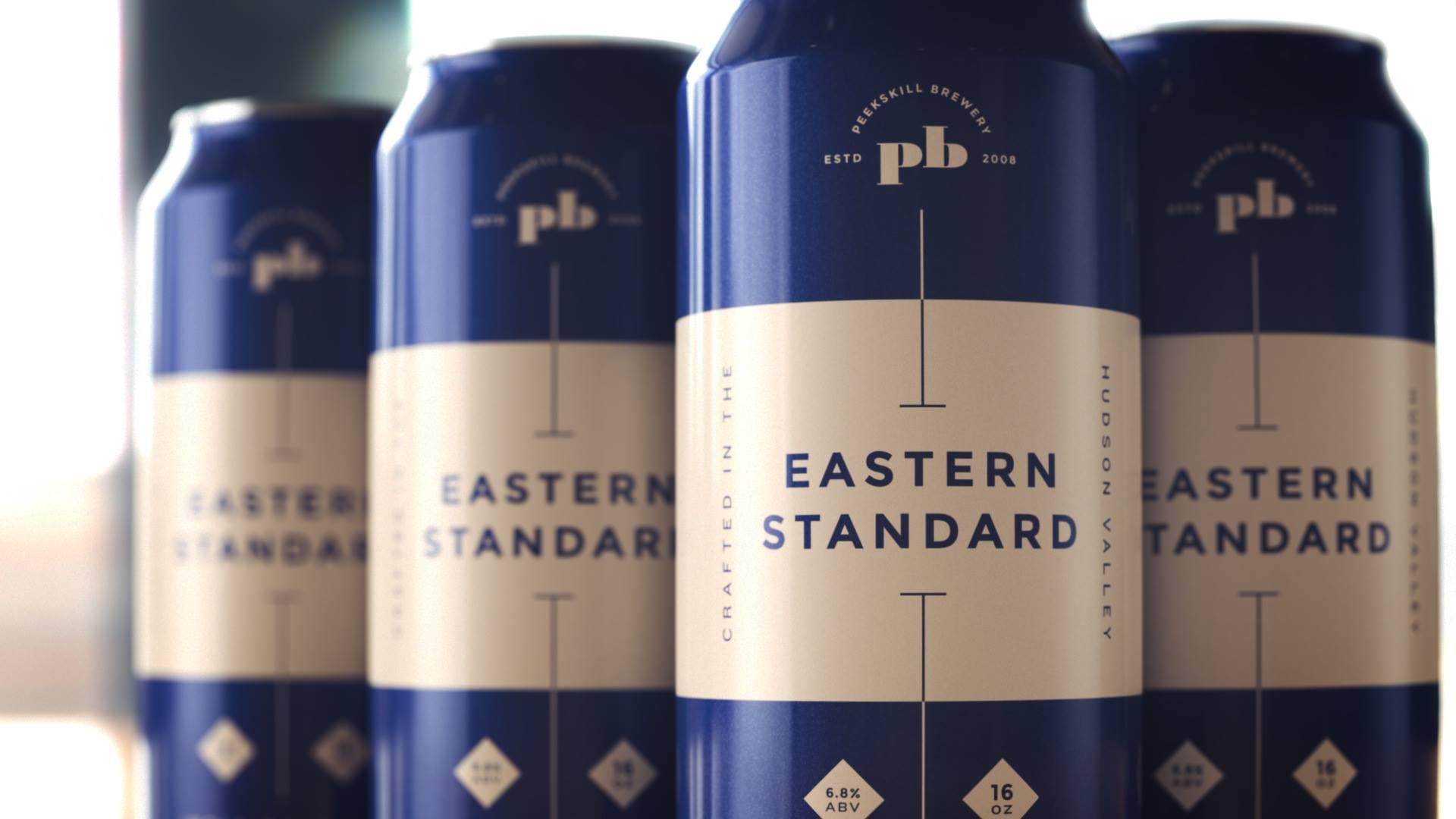 Beer & Branding: Peekskill Brewery