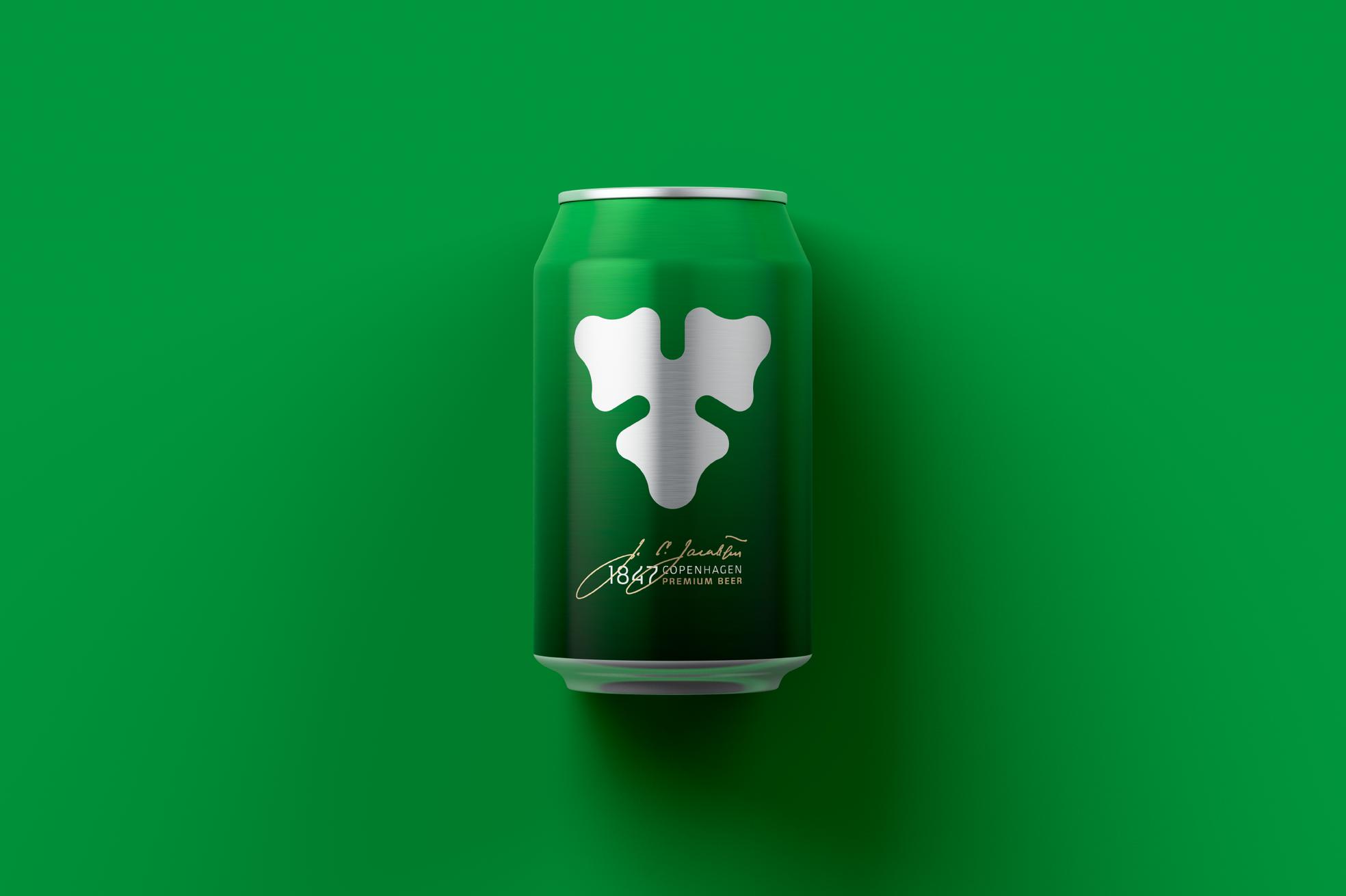 Beer & Branding: Carlsberg