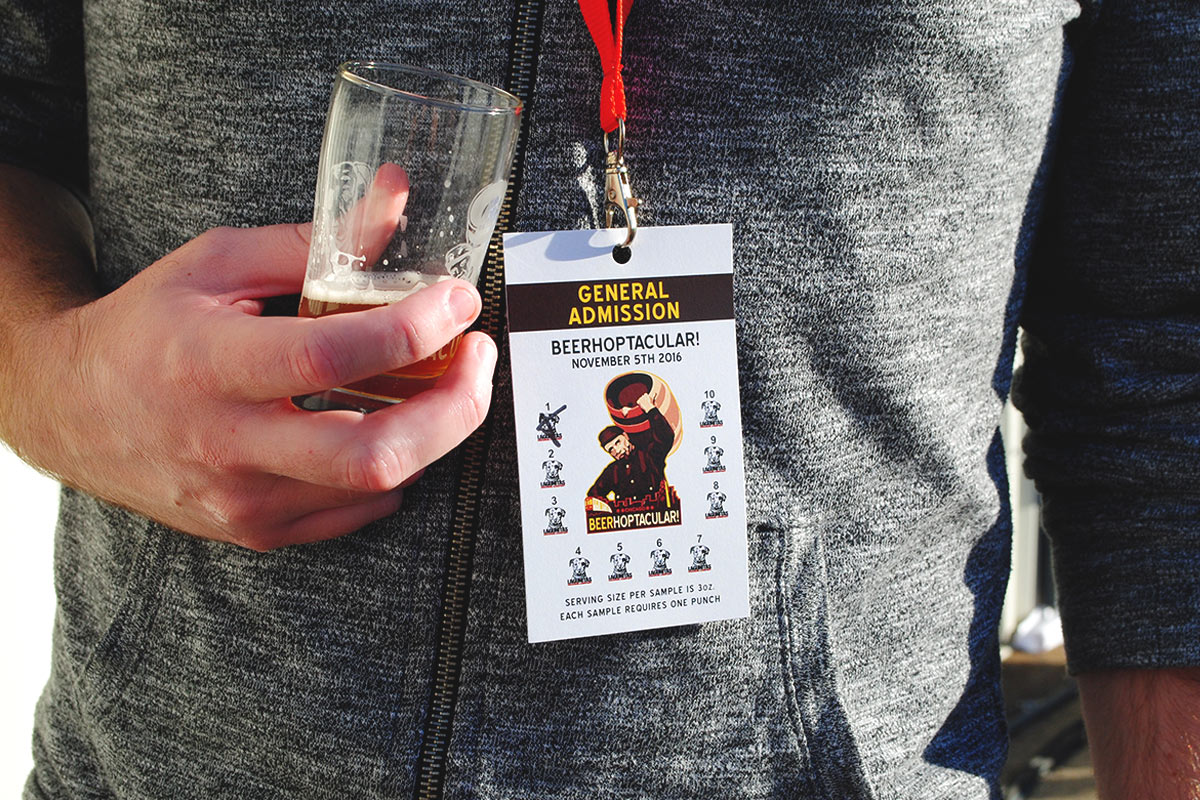 Top 10 Chicago Beers from BeerHoptacular 2016
