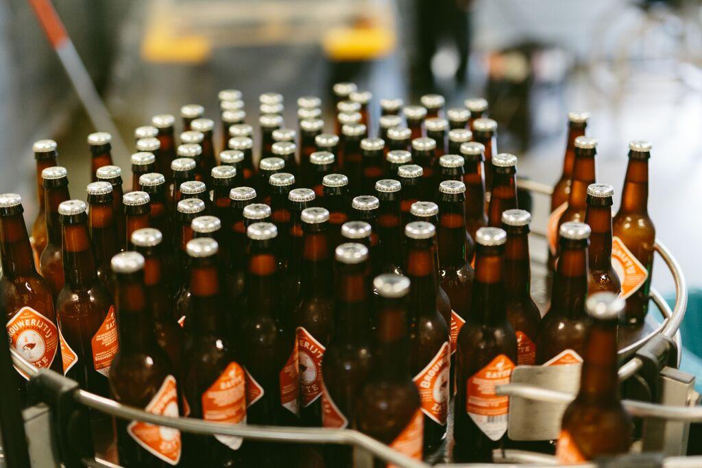 Beer & Branding: Brouwerij 't IJ