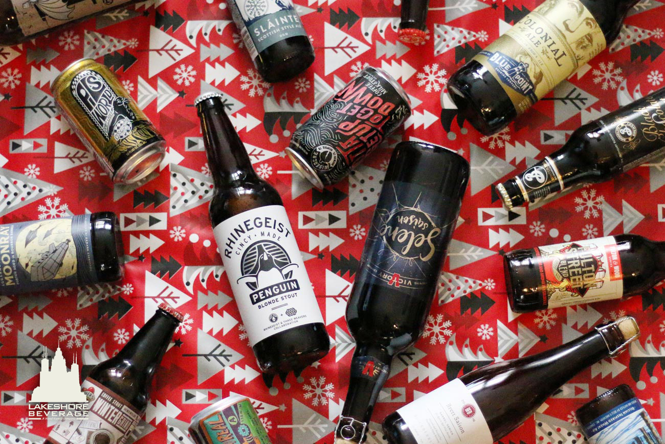 The Hop Reviews Vol. 07: A Monthly Beer Review