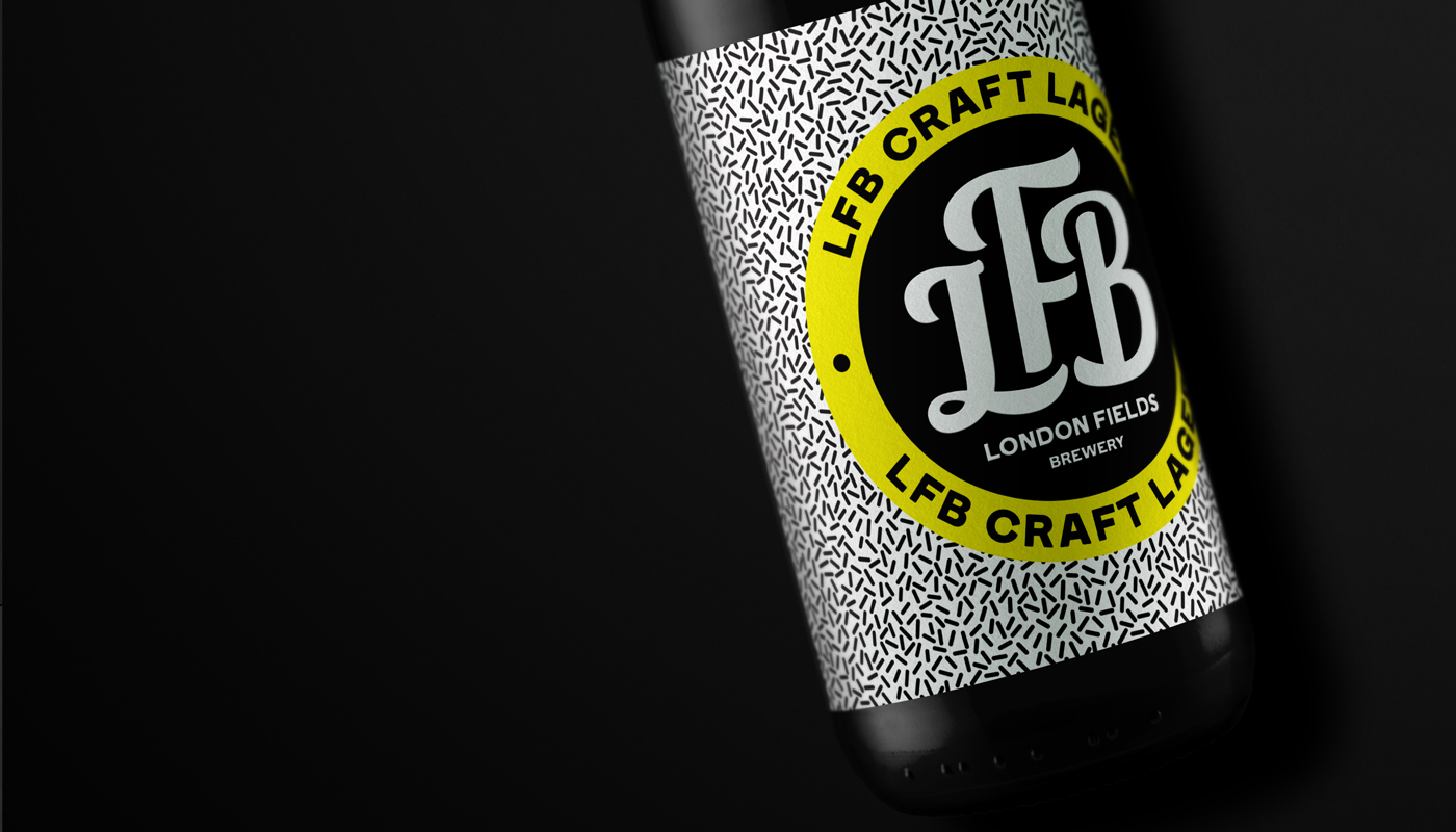 Beer & Branding: London Fields Brewery