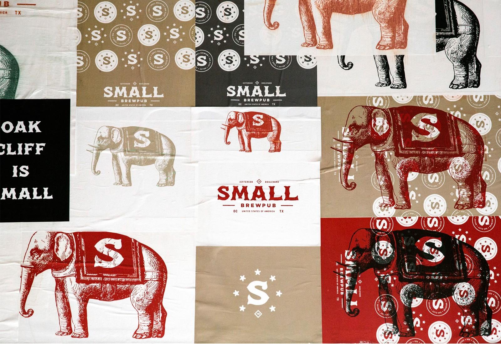 Beer & Branding: Small Brewpub