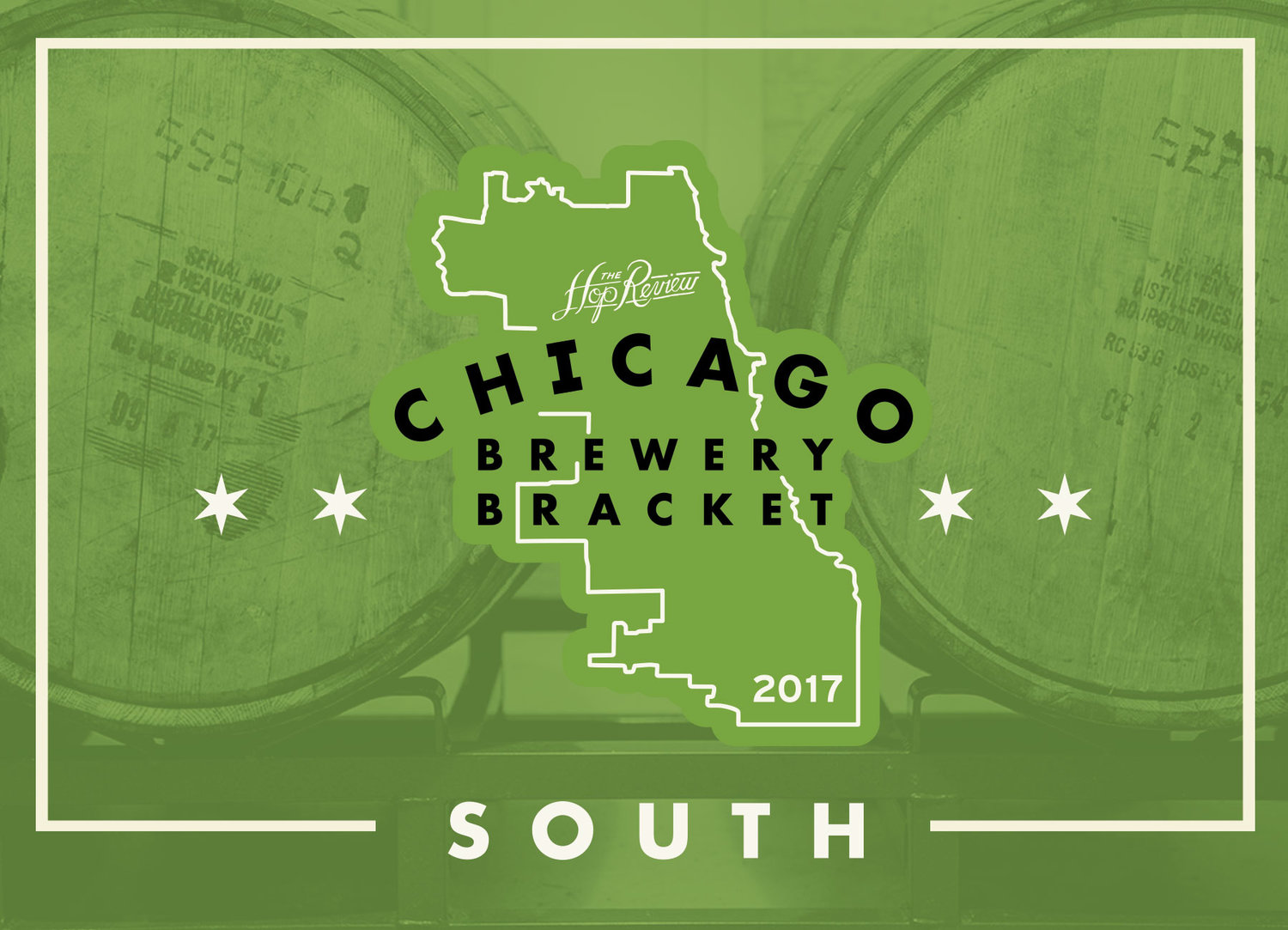 The Chicago Brewery Bracket: South – Rd. 2