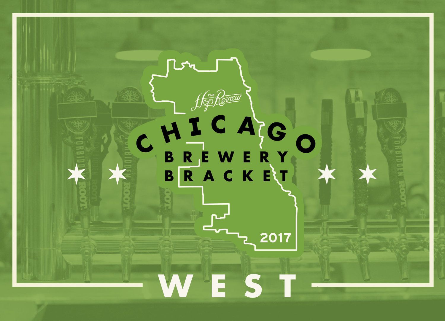 The Chicago Brewery Bracket: West – Rd. 2