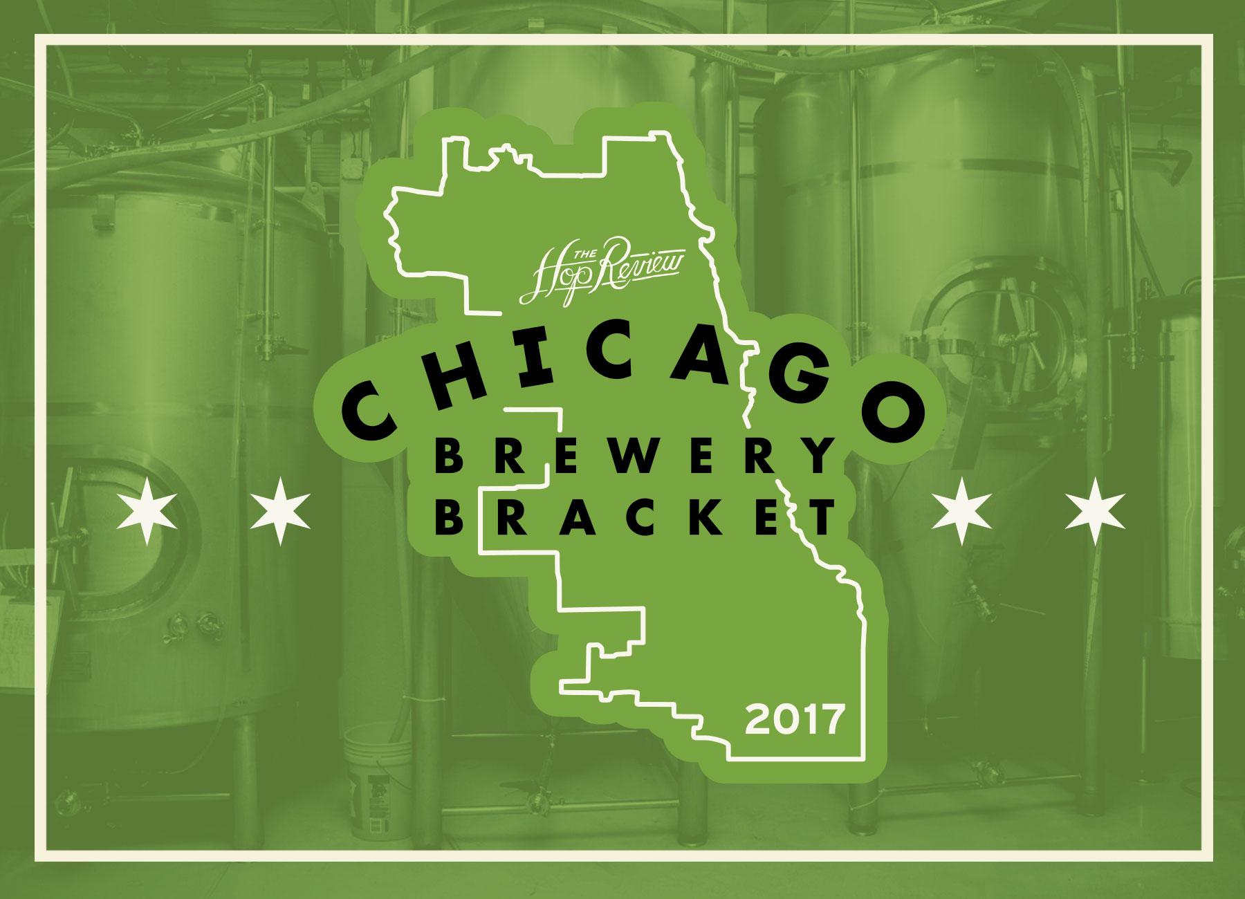 THR's 2017 Chicago Brewery Bracket: Championship Round