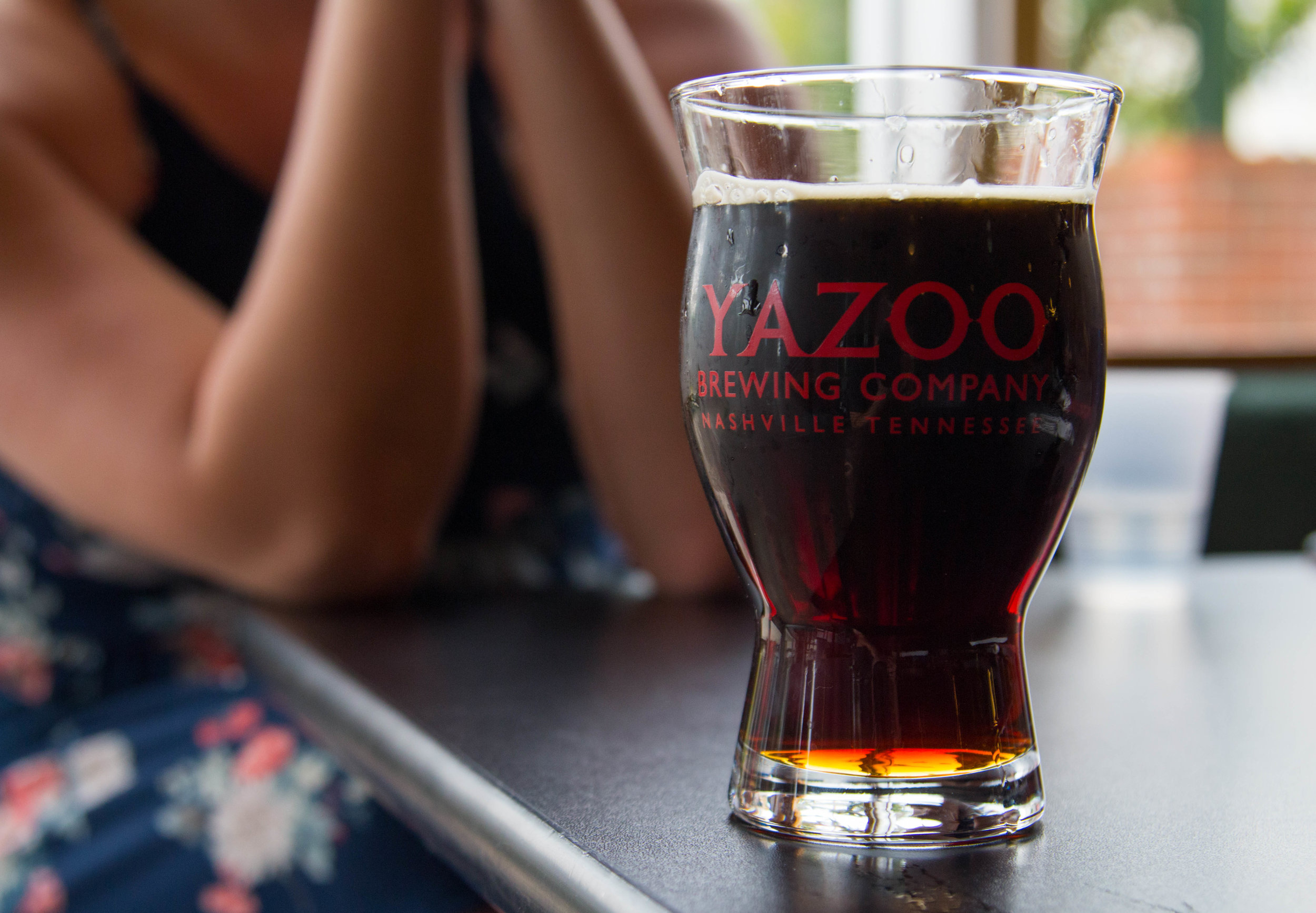 DETOUR: Nashville, TN – Yazoo Brewing