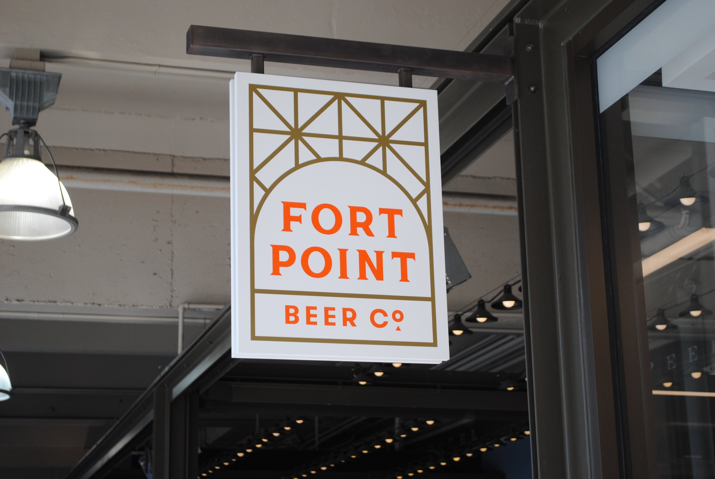 DETOUR: San, Francisco, CA – Fort Point