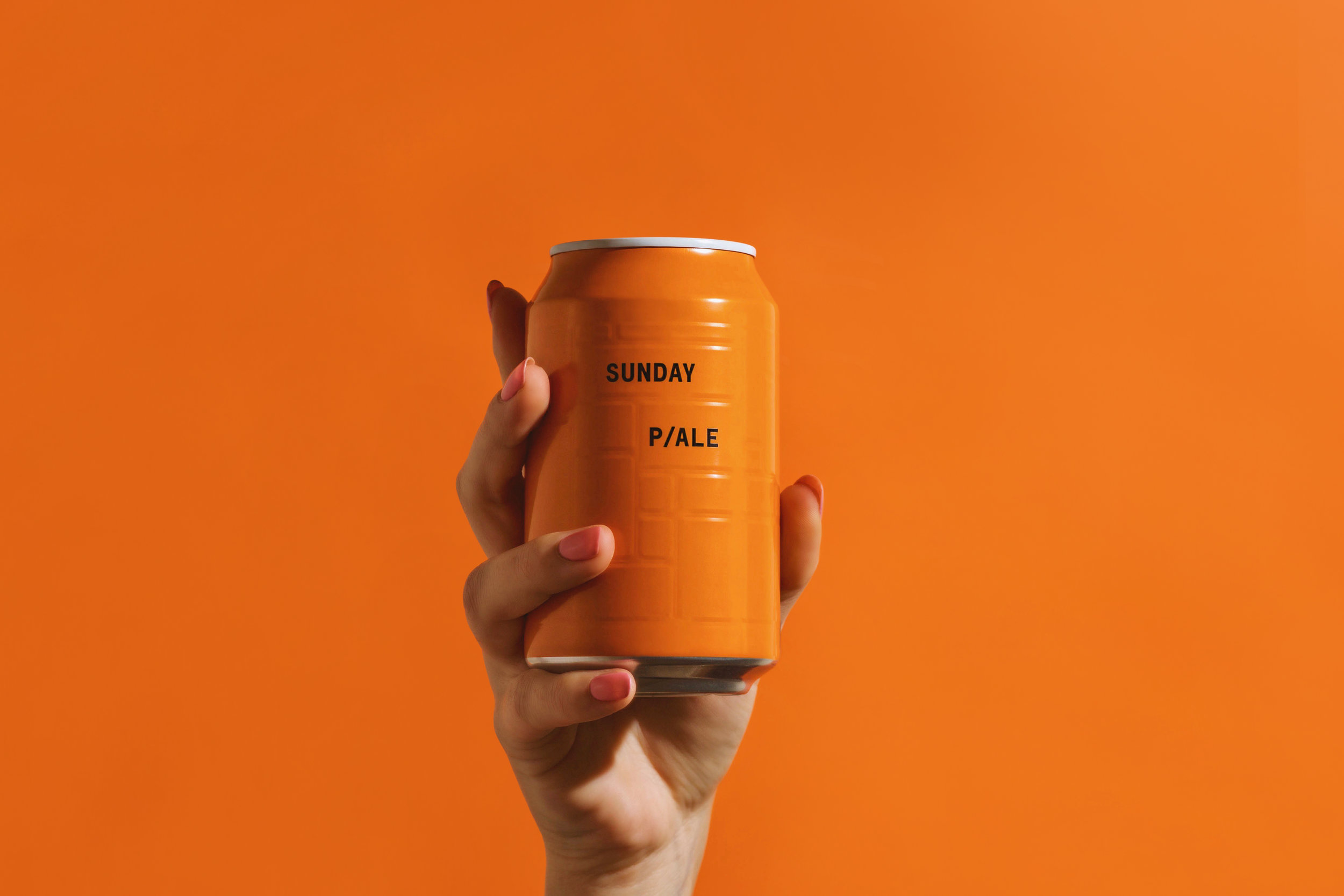 Beer & Branding: And Union Beer