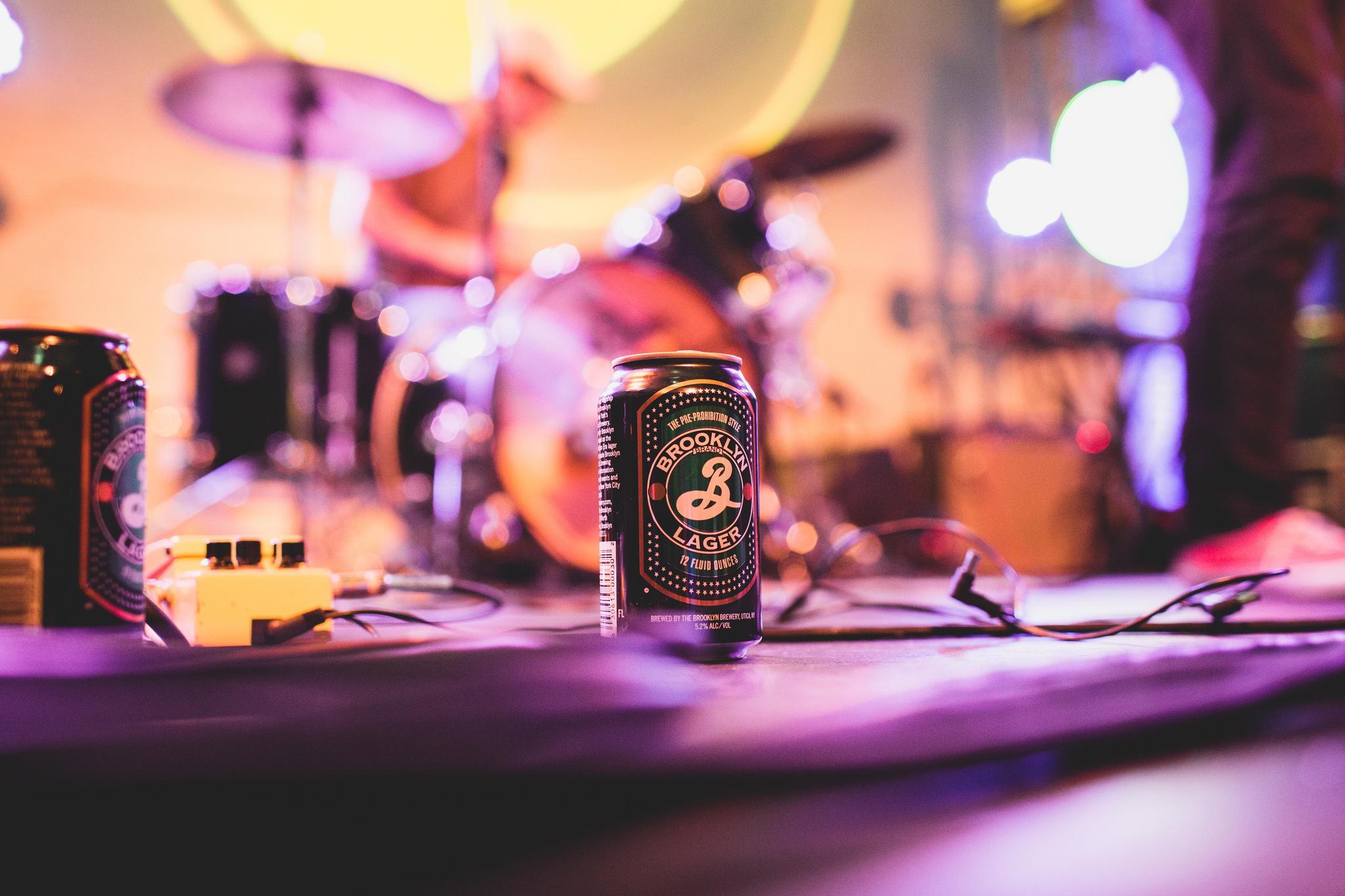 THR x Brooklyn Brewery: Beer Mansion Giveaway