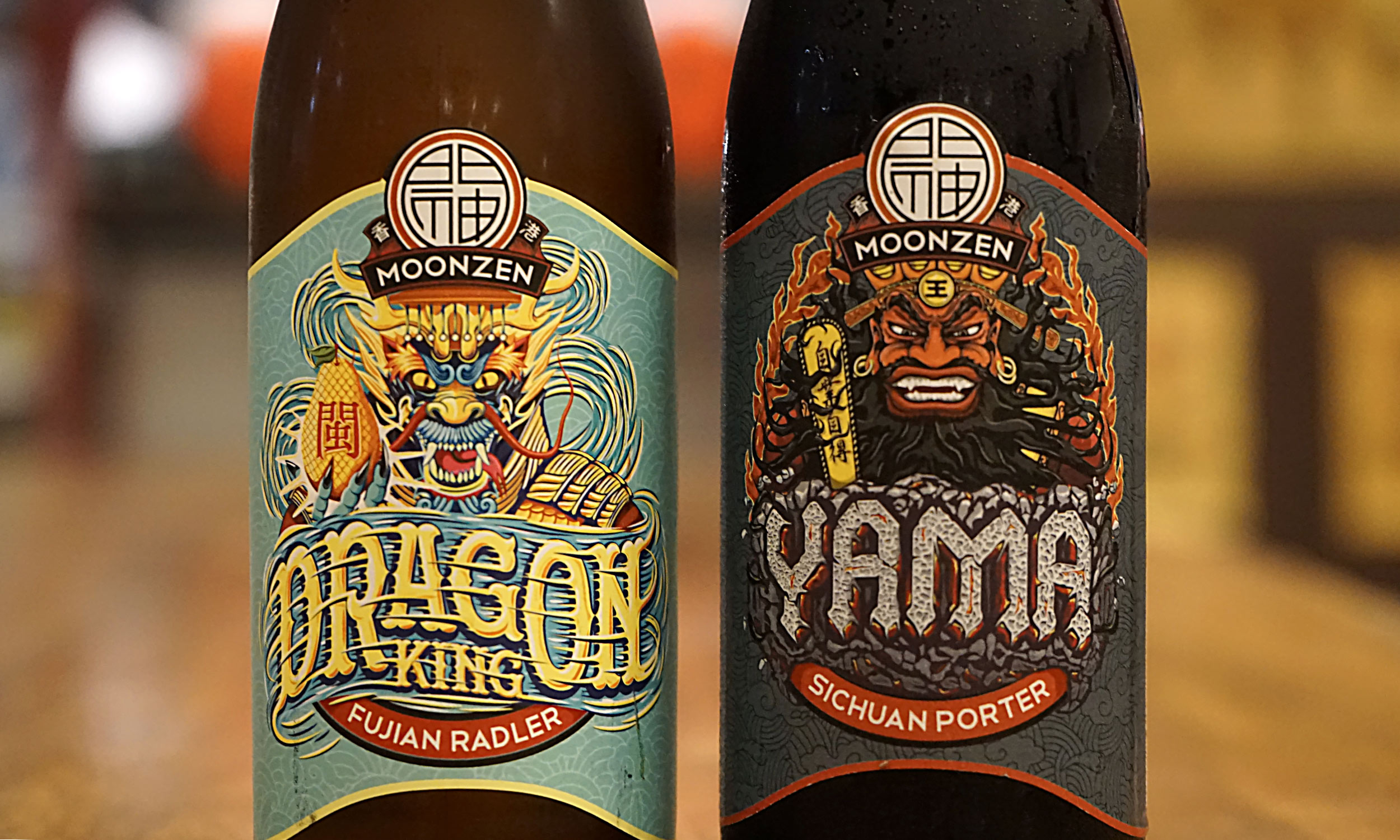 How Moonzen Brewery is converting drinkers in HK