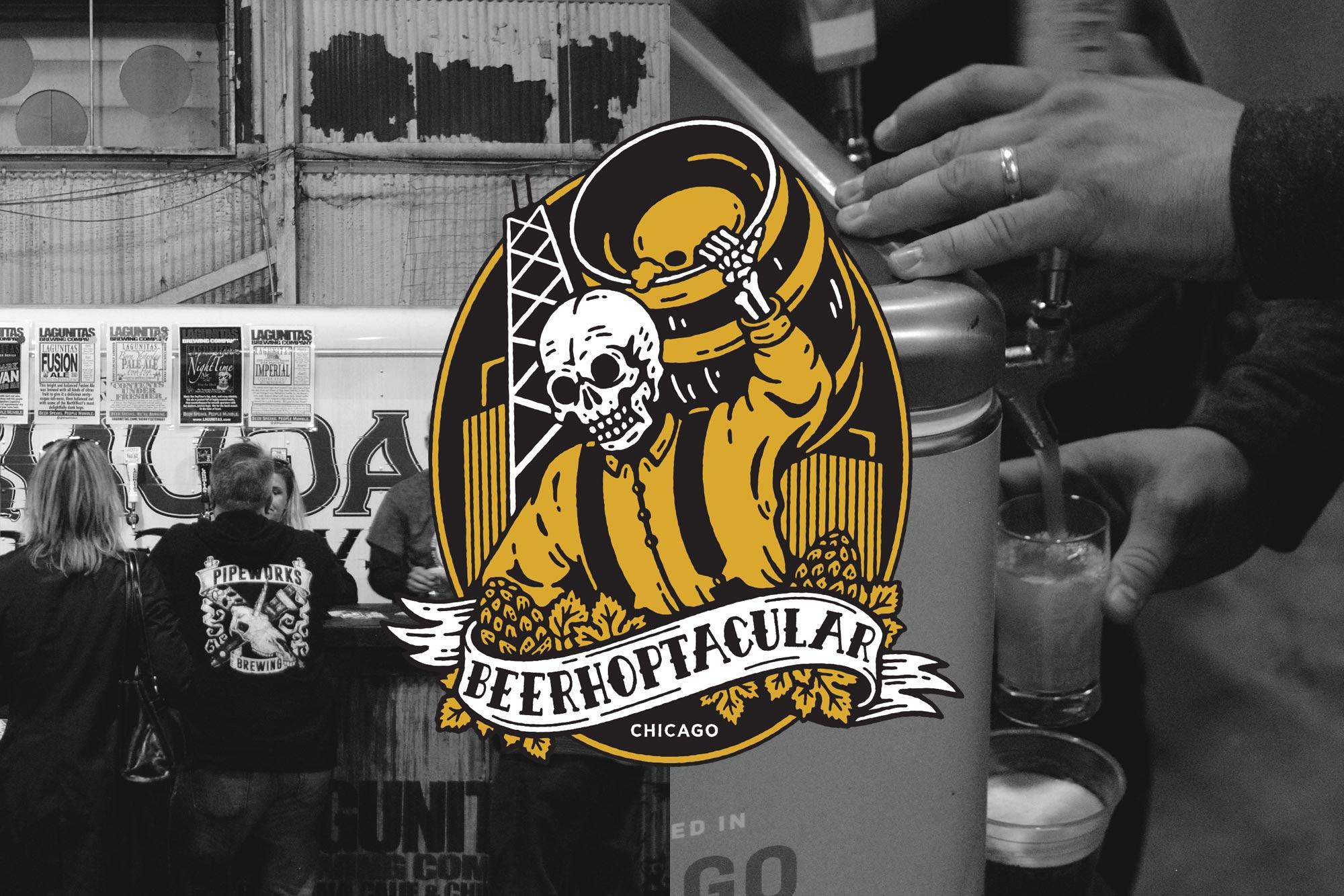 GIVEAWAY: Chicago's Original Craft Beer Fest, BeerHoptacular