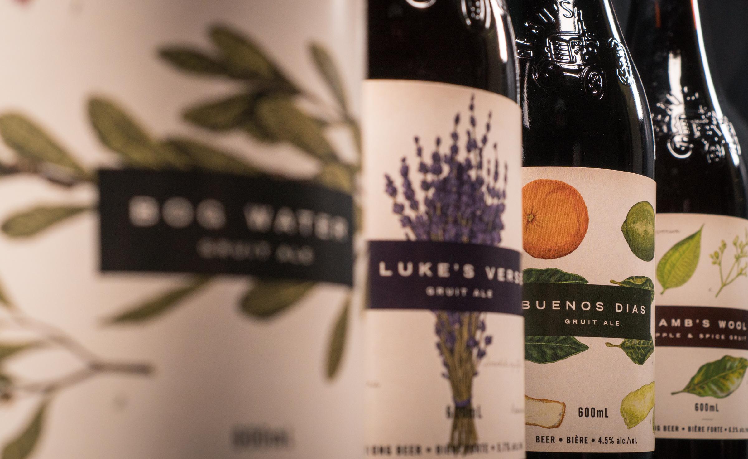 Beer & Branding: Beau's All Natural