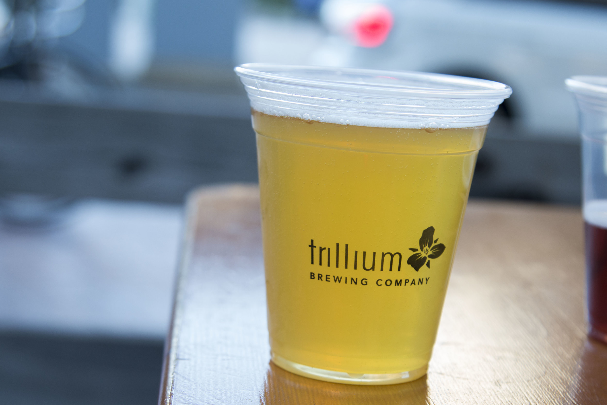 DETOUR: Boston, MA – Trillium Brewing Co.