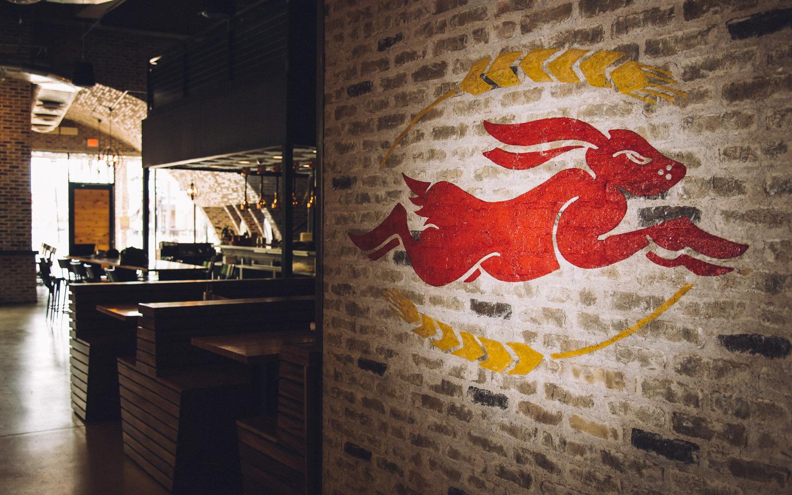 Beer & Branding: Pedal Haus Brewery