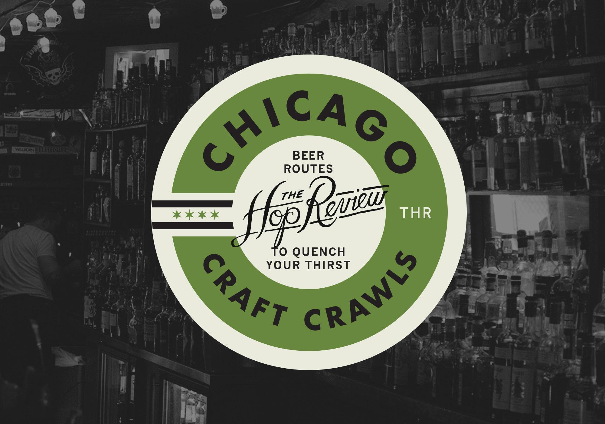 Chicago Craft Crawls