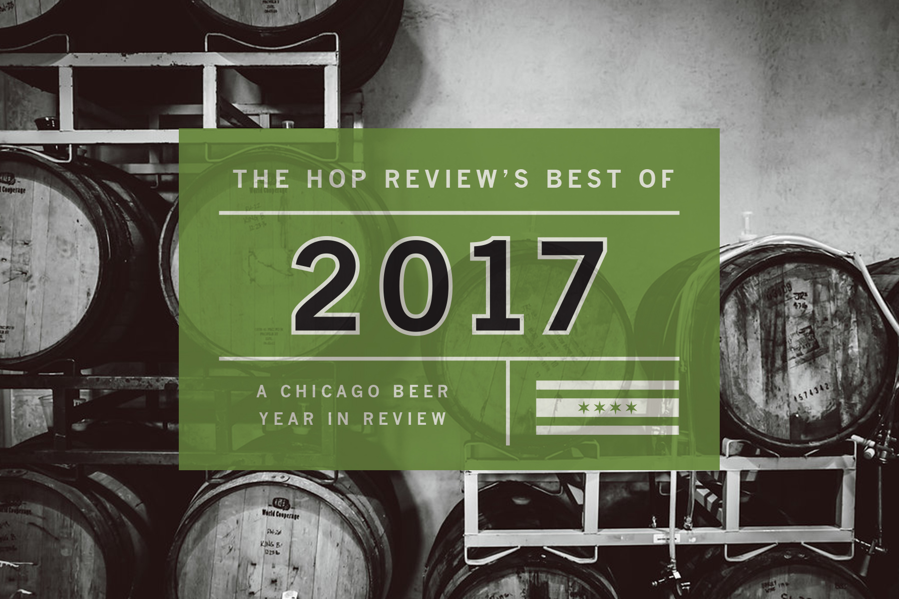 The Hop Review's Best of Chicago 2017