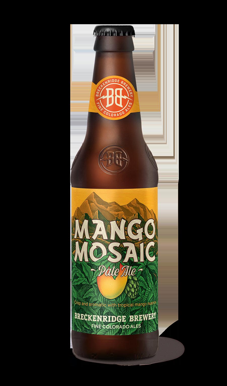 Mango Mosaic Pale Ale - Refresh 12oz BTL.png