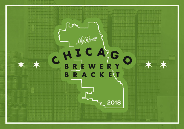 2018 Chicago Brewery Bracket: Final 4