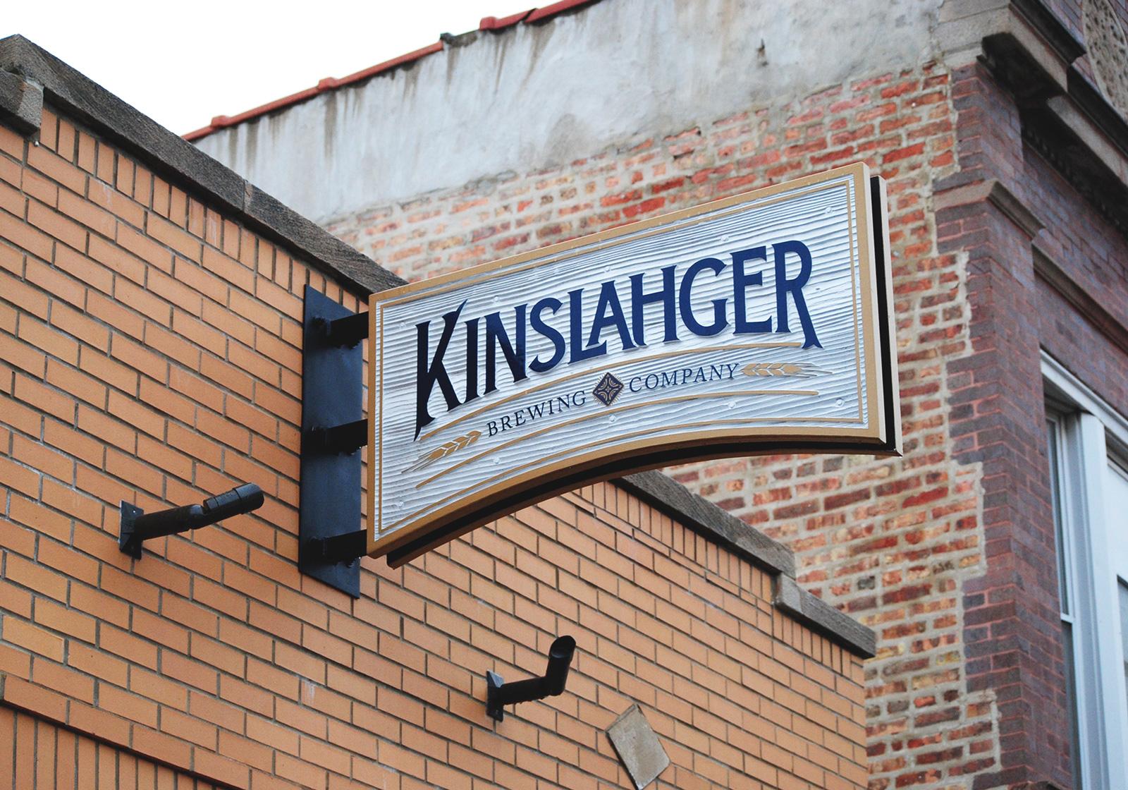 DETOUR: Oak Park, IL – Kinslahger