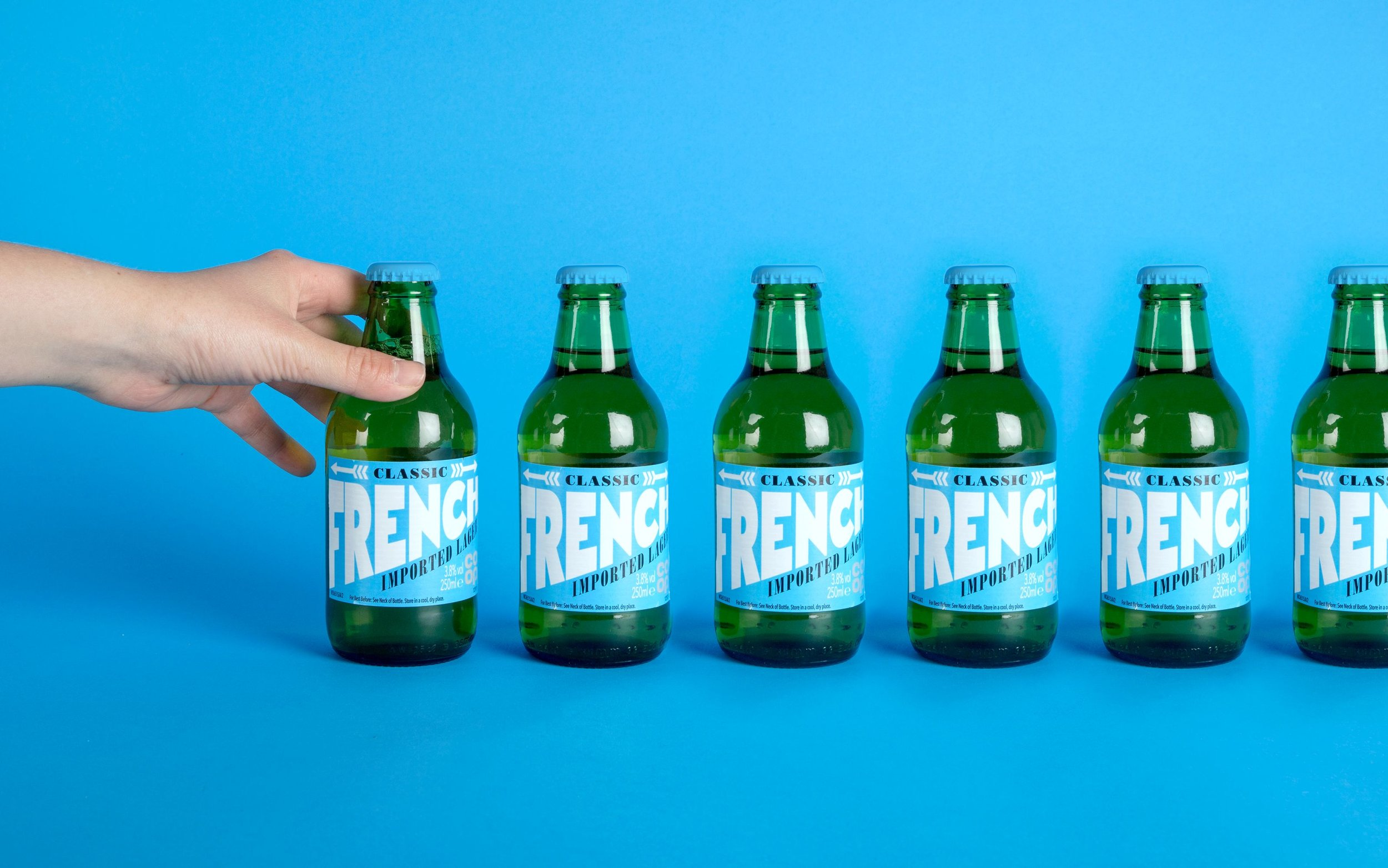 Beer & Branding: Co-op Private Label