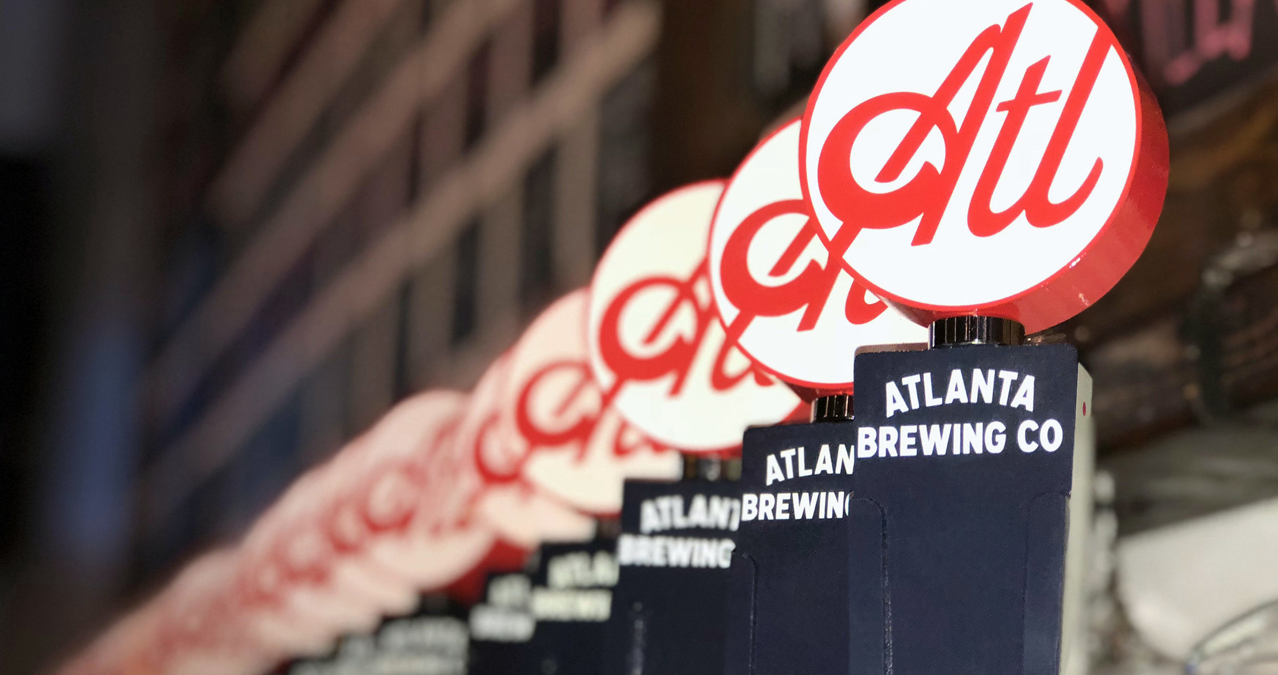 Beer & Branding: Atlanta Brewing