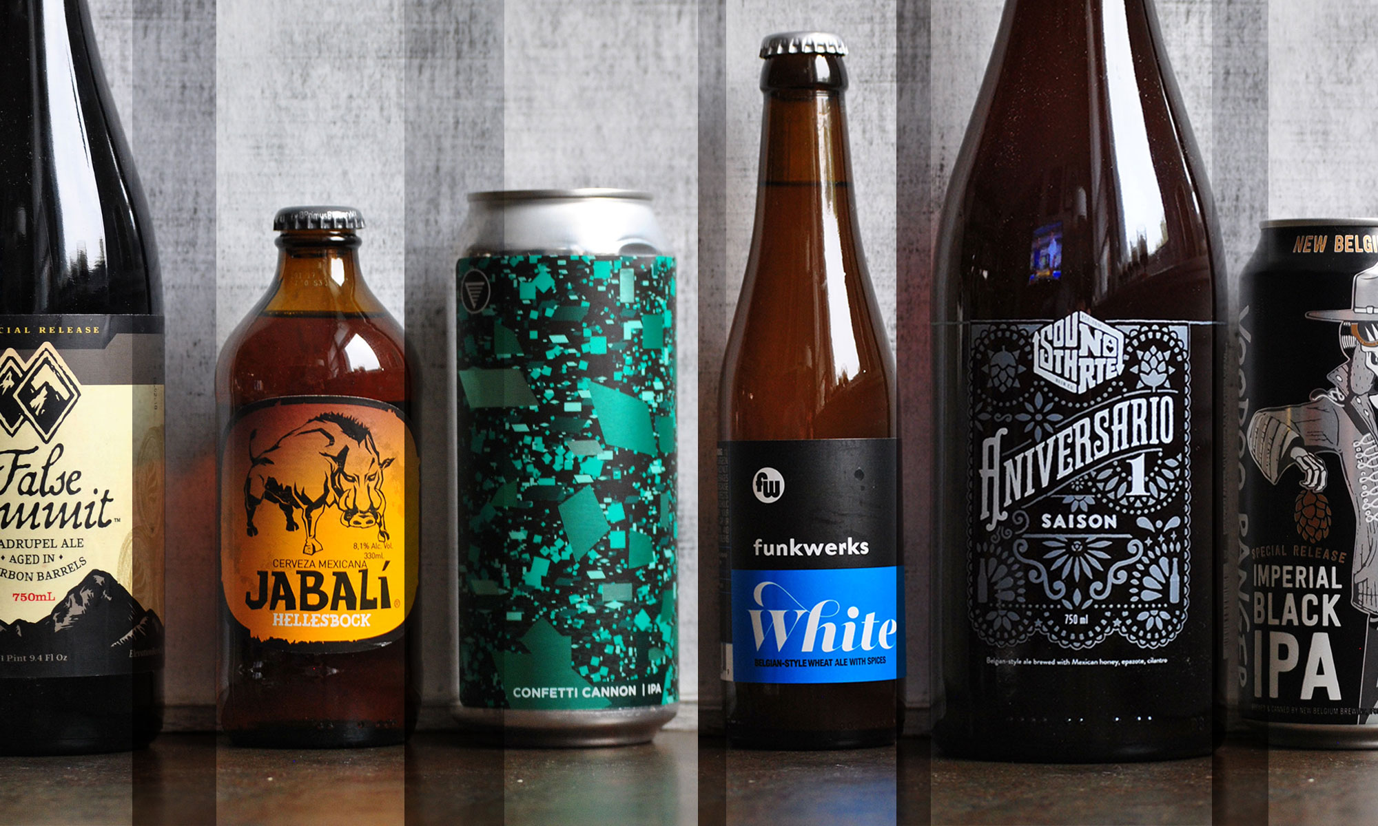 The Hop Reviews Vol. 30: A November Beer Review