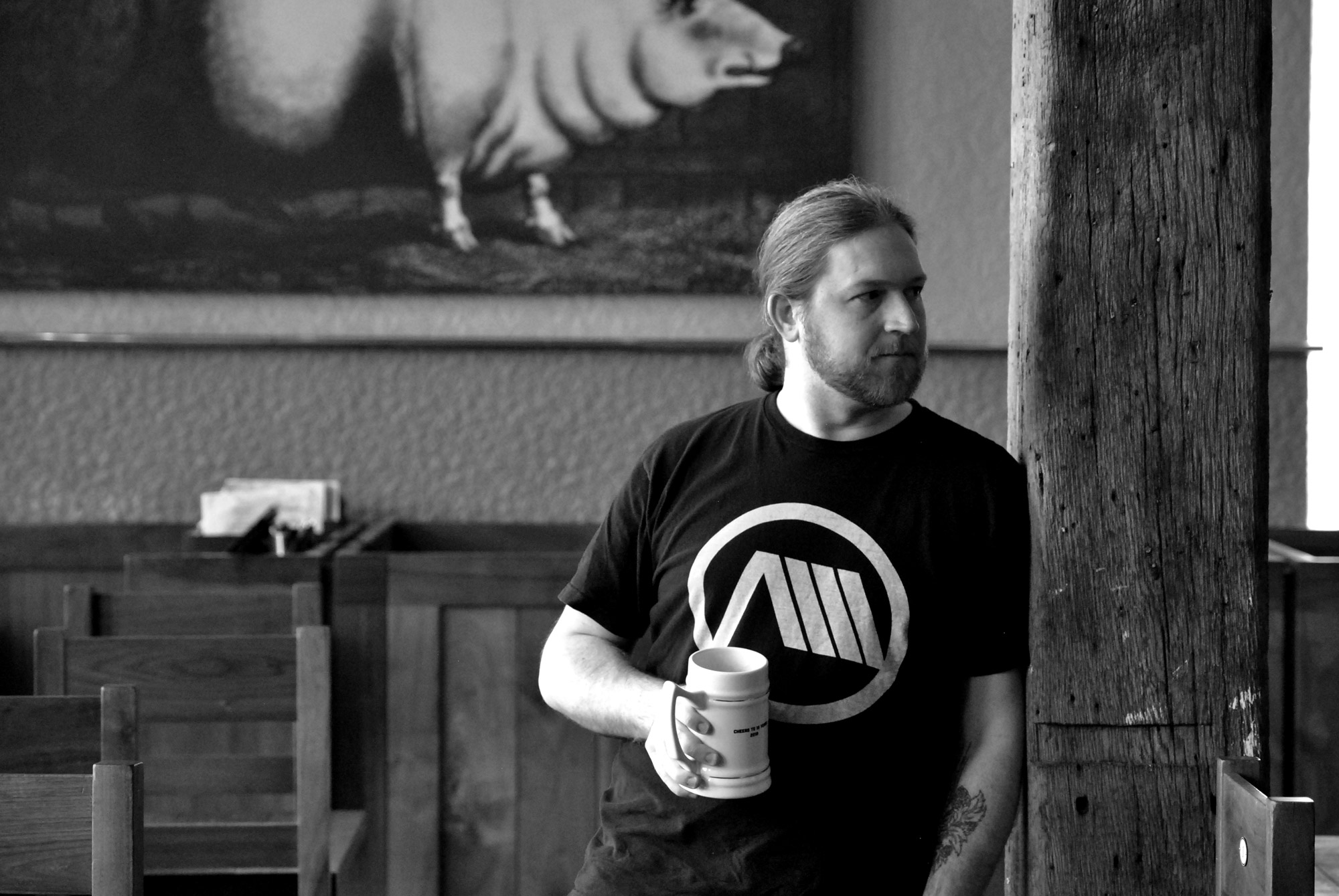 A Q&A with The Publican's Adam Vavrick