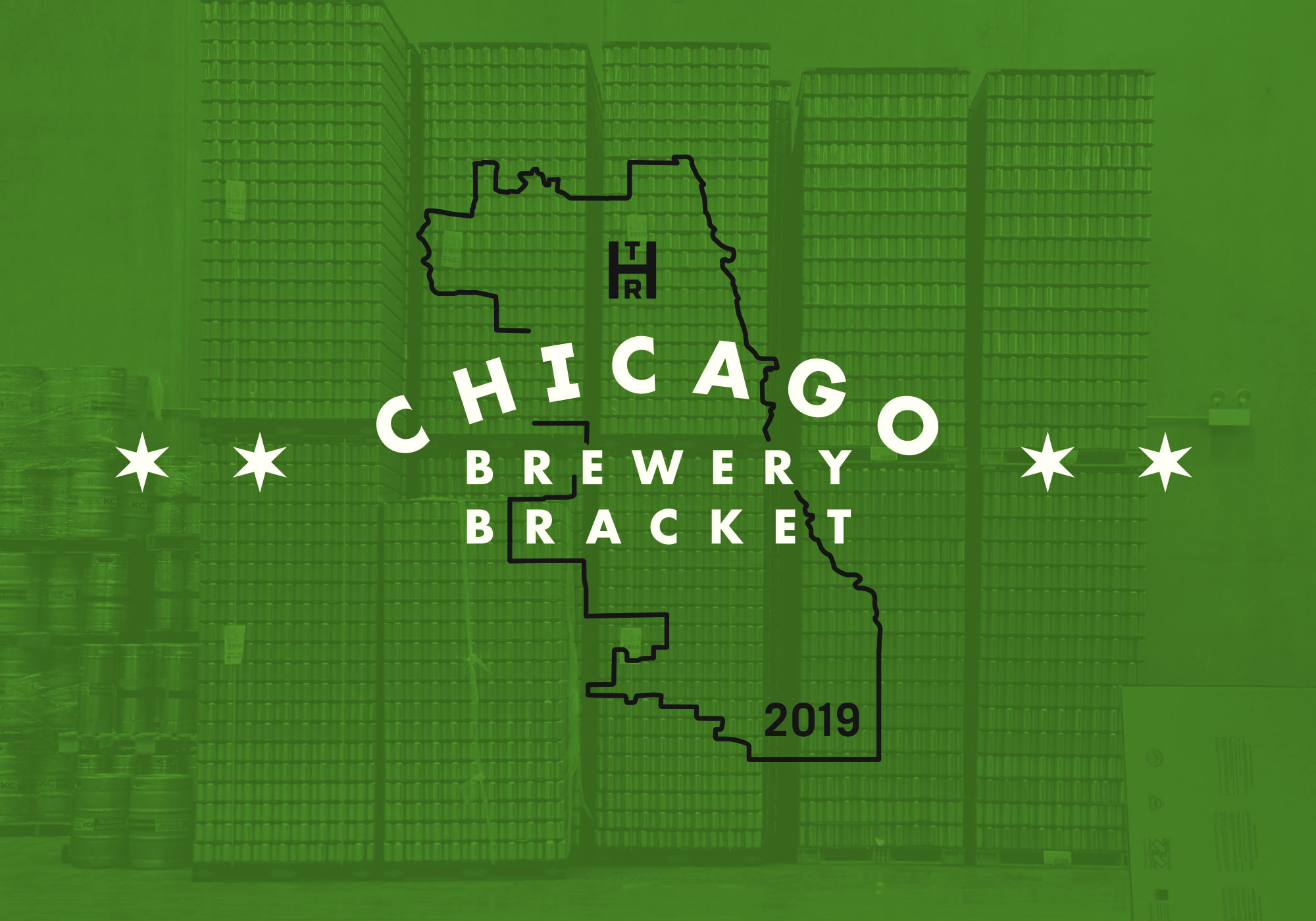 2019 Chicago Brewery Bracket