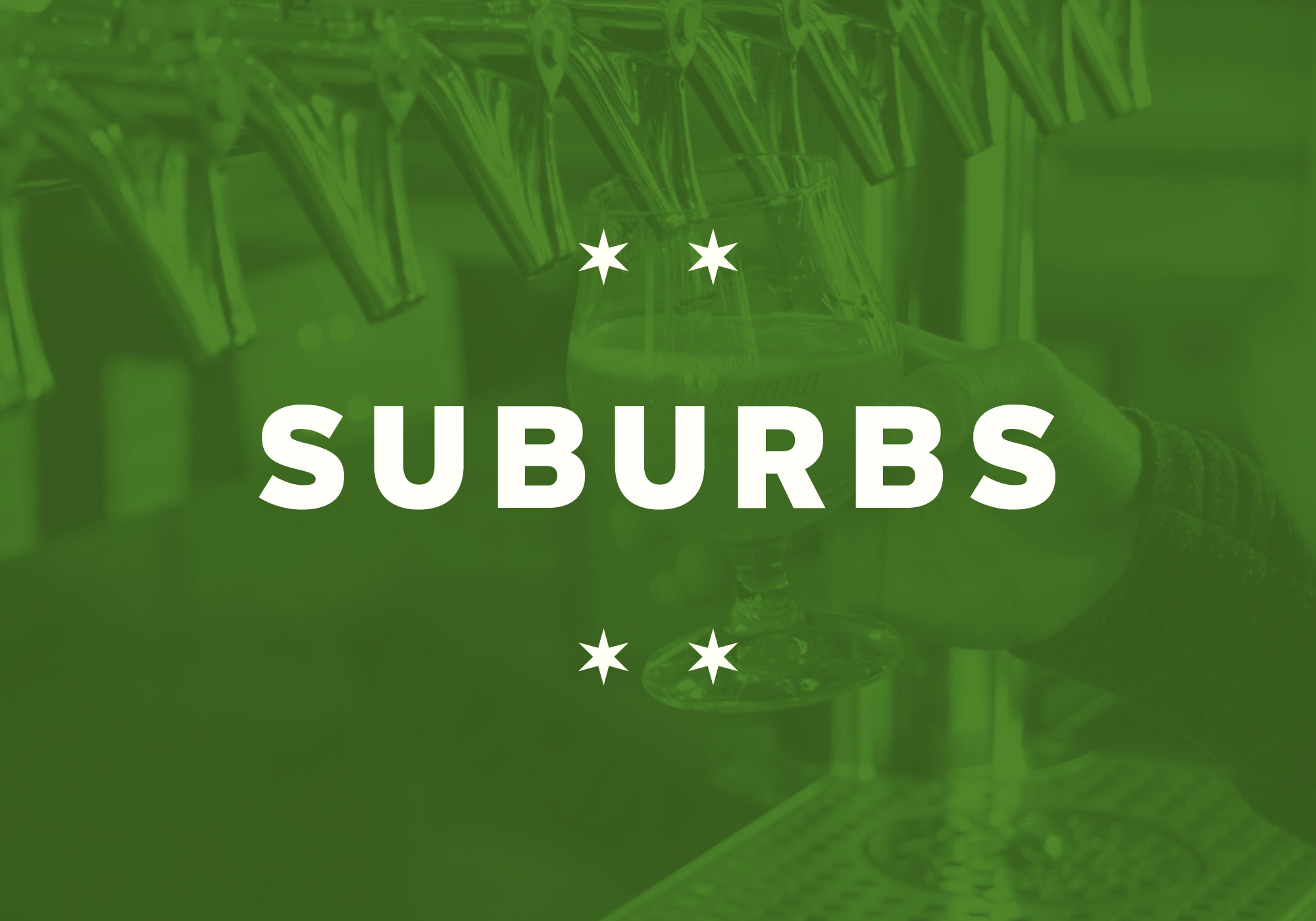 2019 Chicago Brewery Bracket: Suburbs – Rd. 1