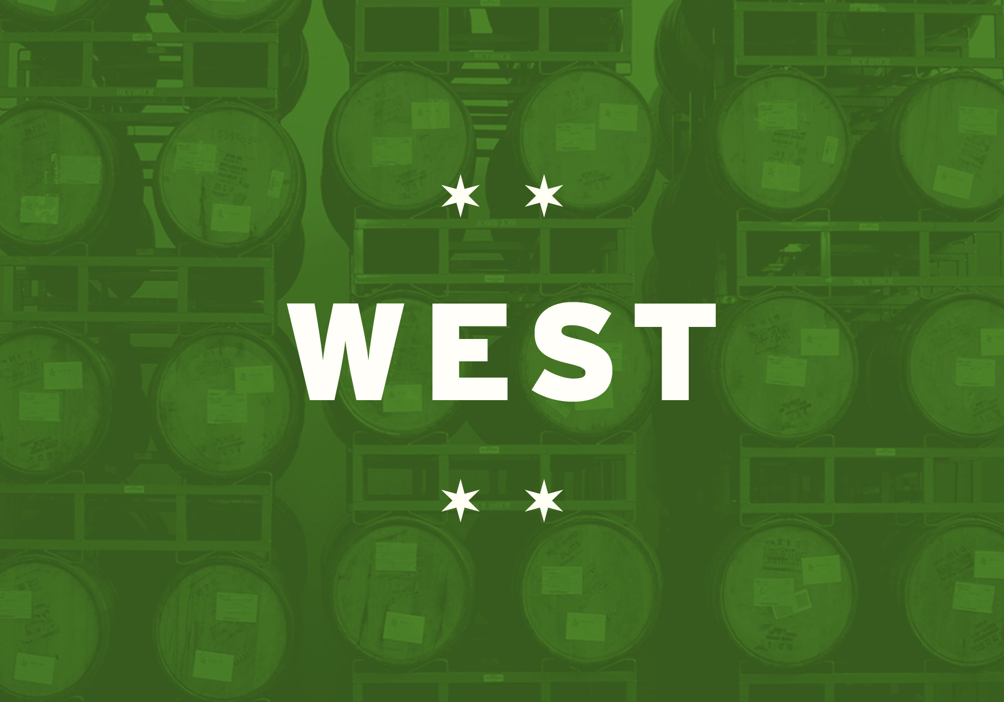 2019 Chicago Brewery Bracket: West – Rd. 1