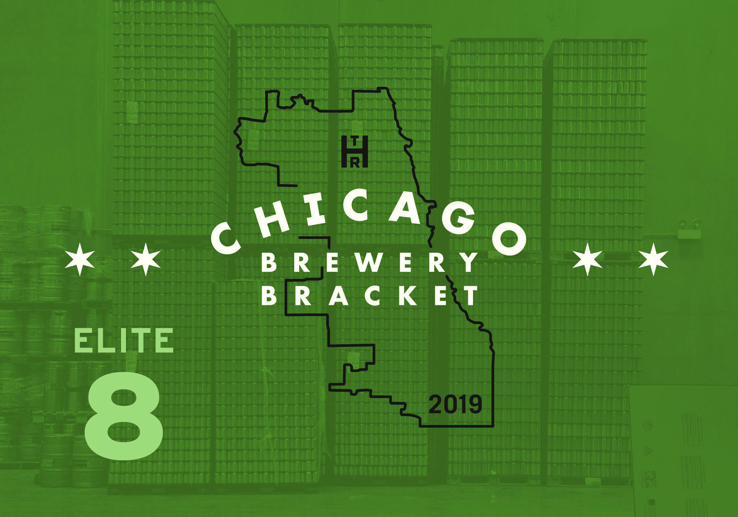 2019 Chicago Brewery Bracket: Elite 8