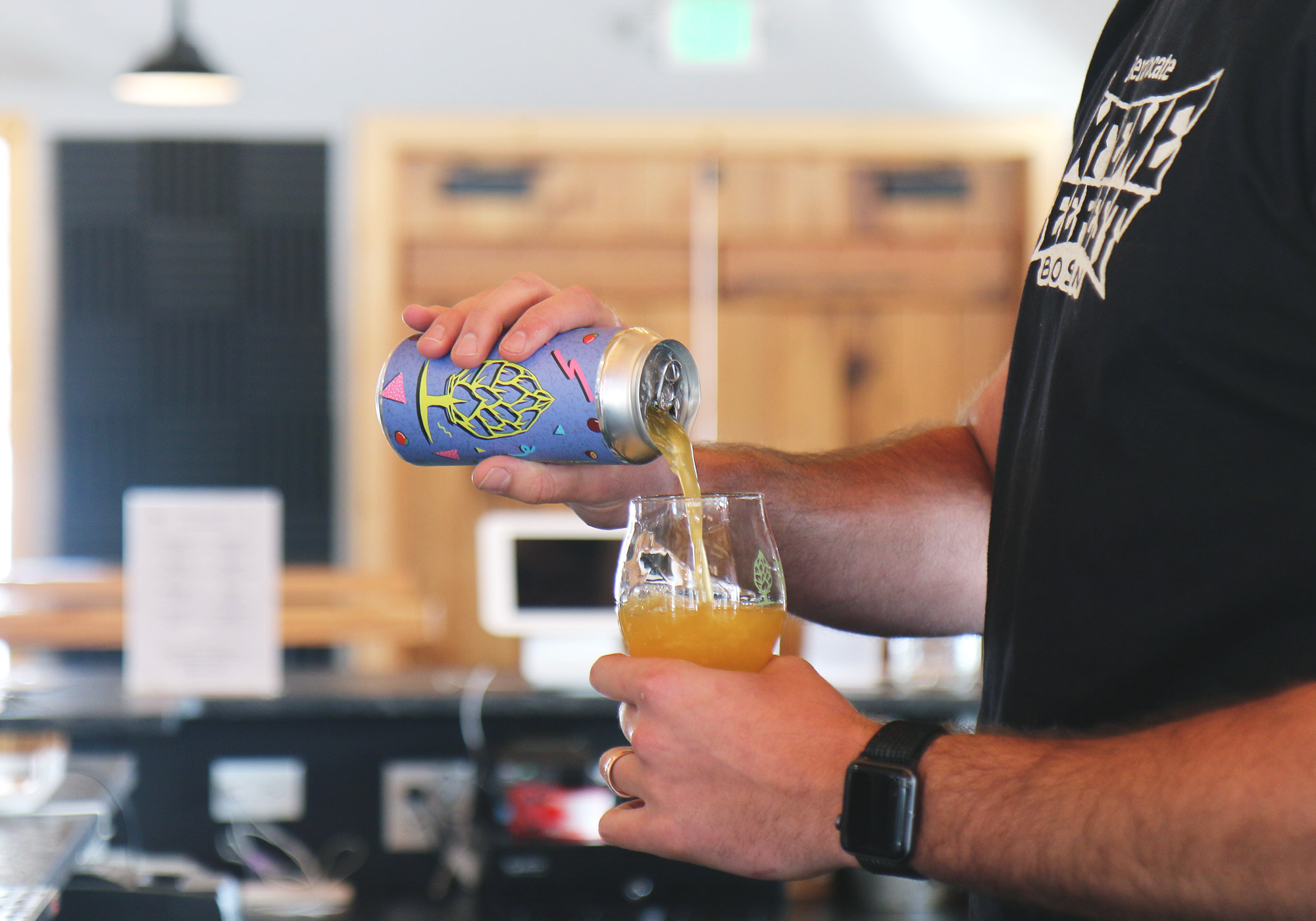 Detour: Port Crane, NY – Beer Tree Brew Co.