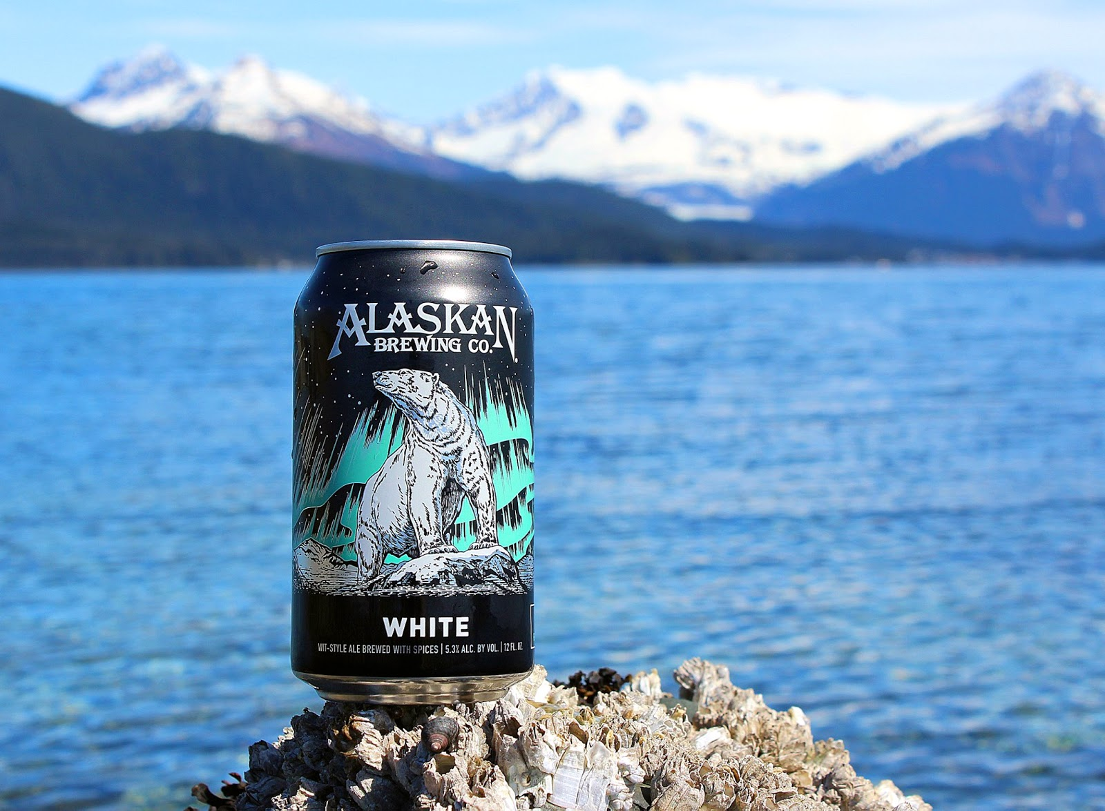 Beer & Branding: Alaskan Brewing