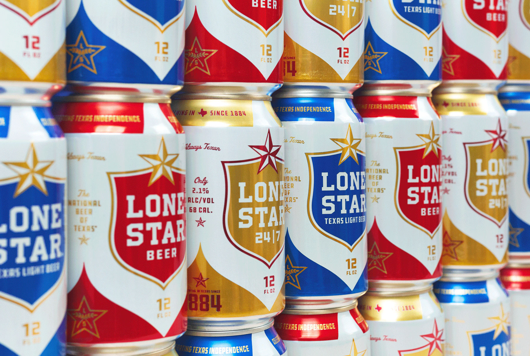 Beer & Branding: Lone Star