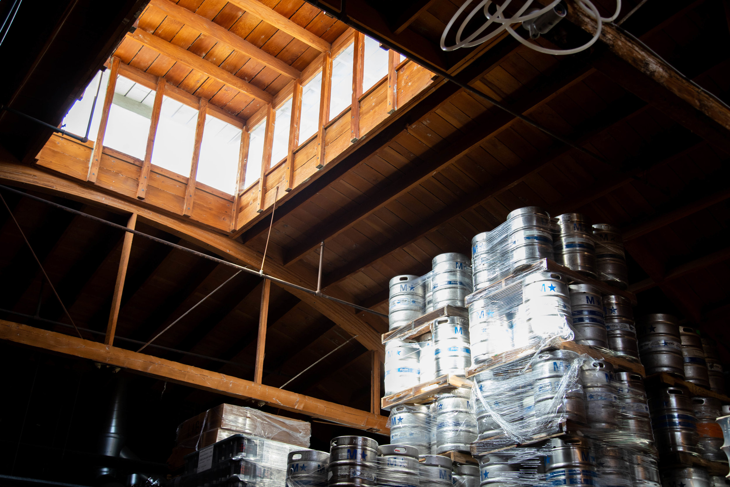 Detour: San Diego, CA – Mission Brewery
