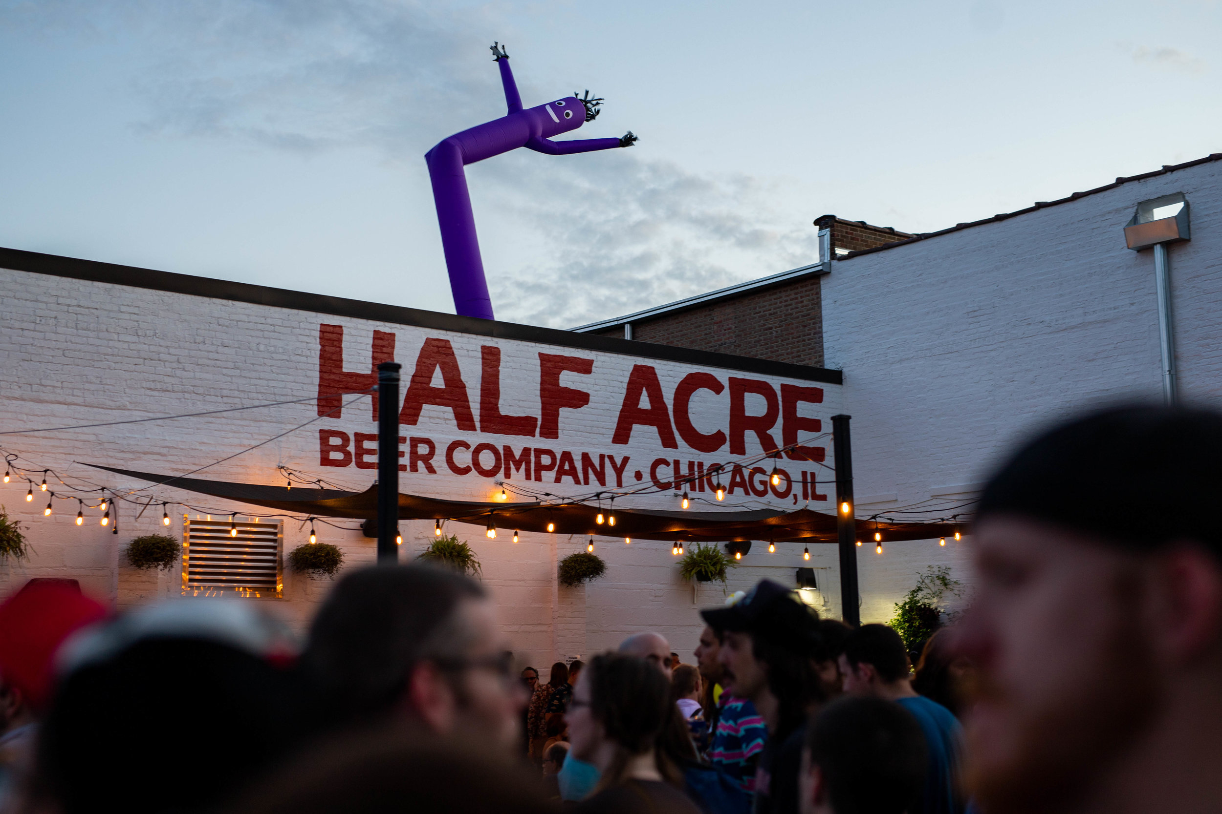 Our Top 5 Beers from Half Acre's 'Big North' IV