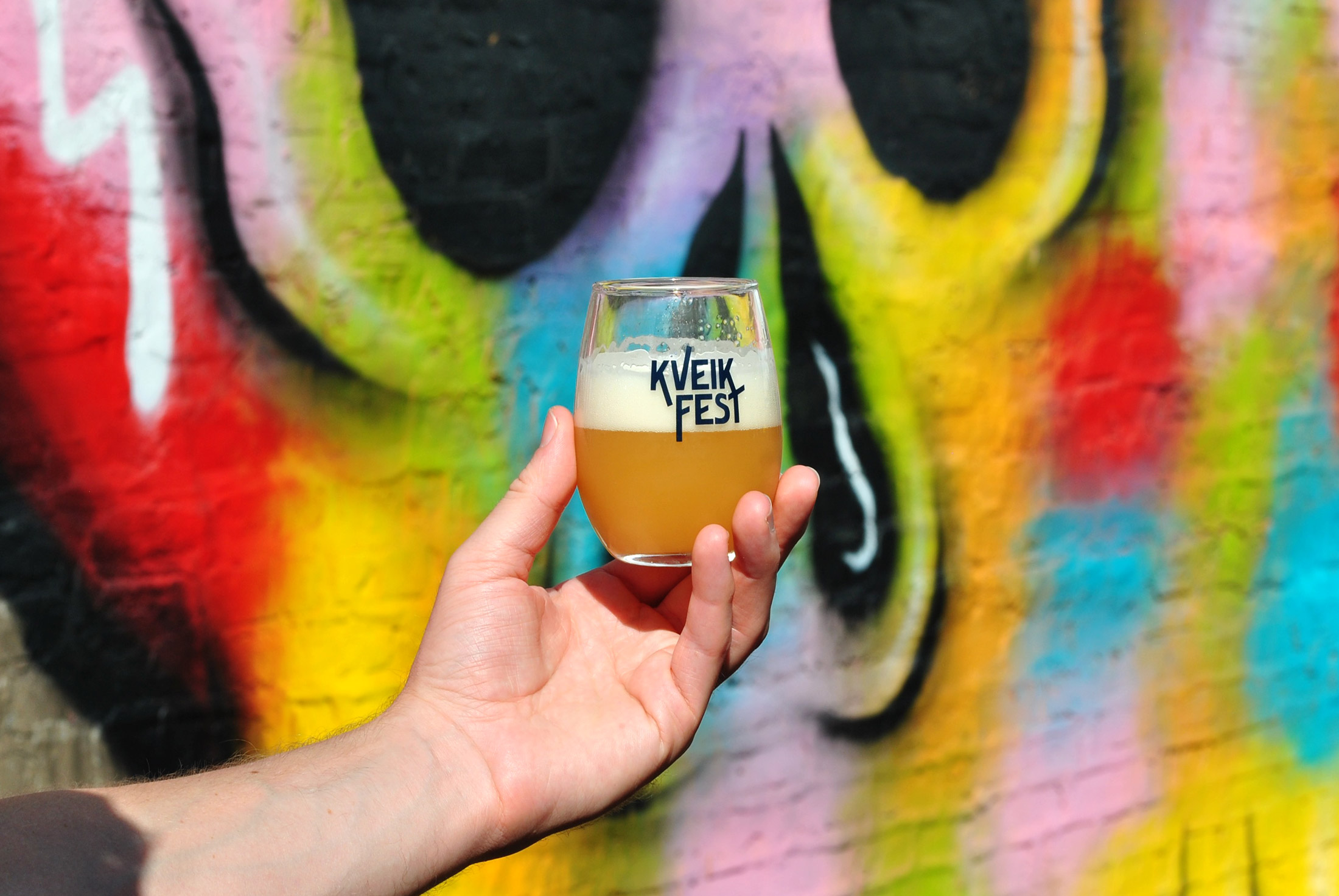 10 Beers from Kveik Fest Worth Your Attention