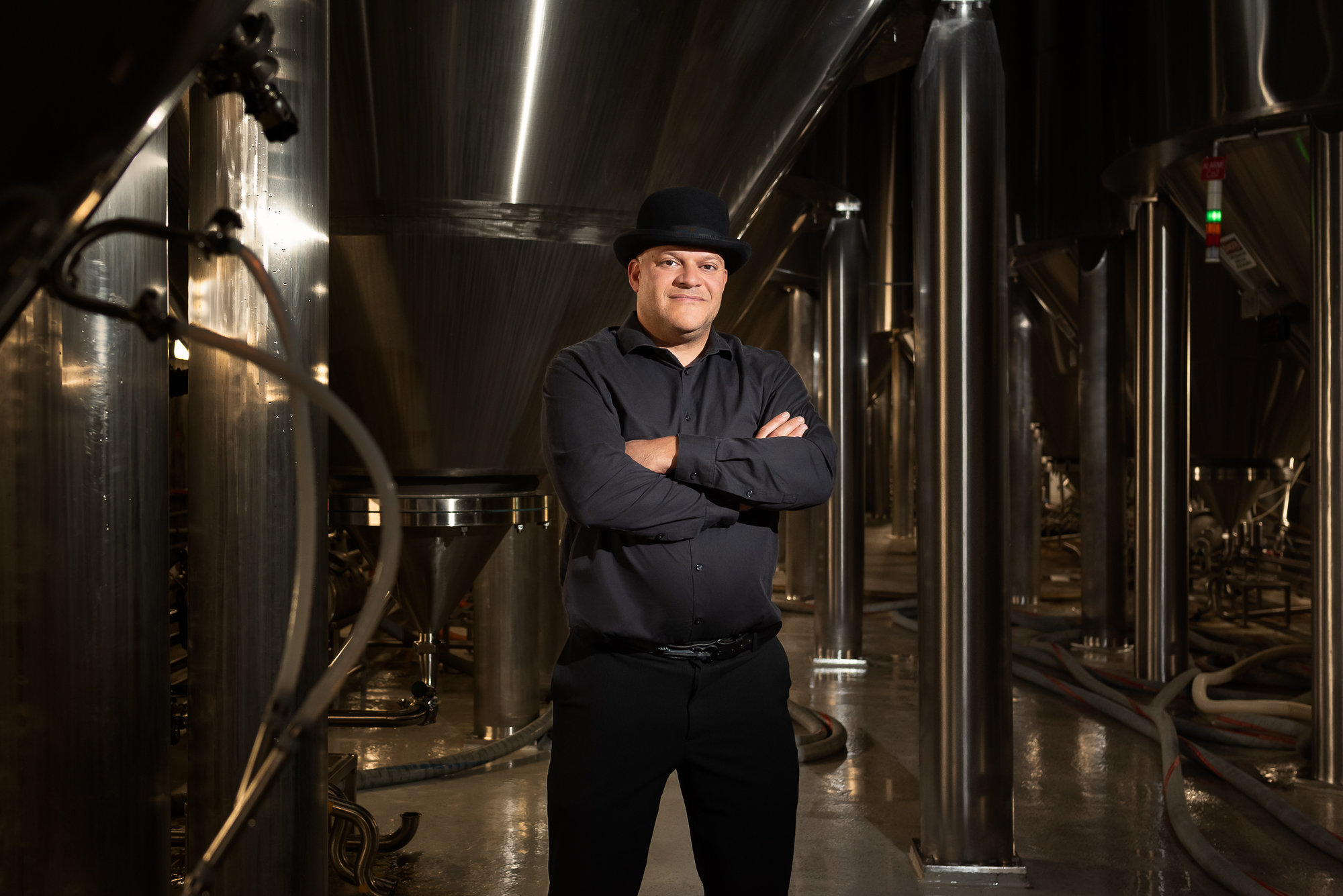 10 Questions with Unibroue's Jerry Vietz