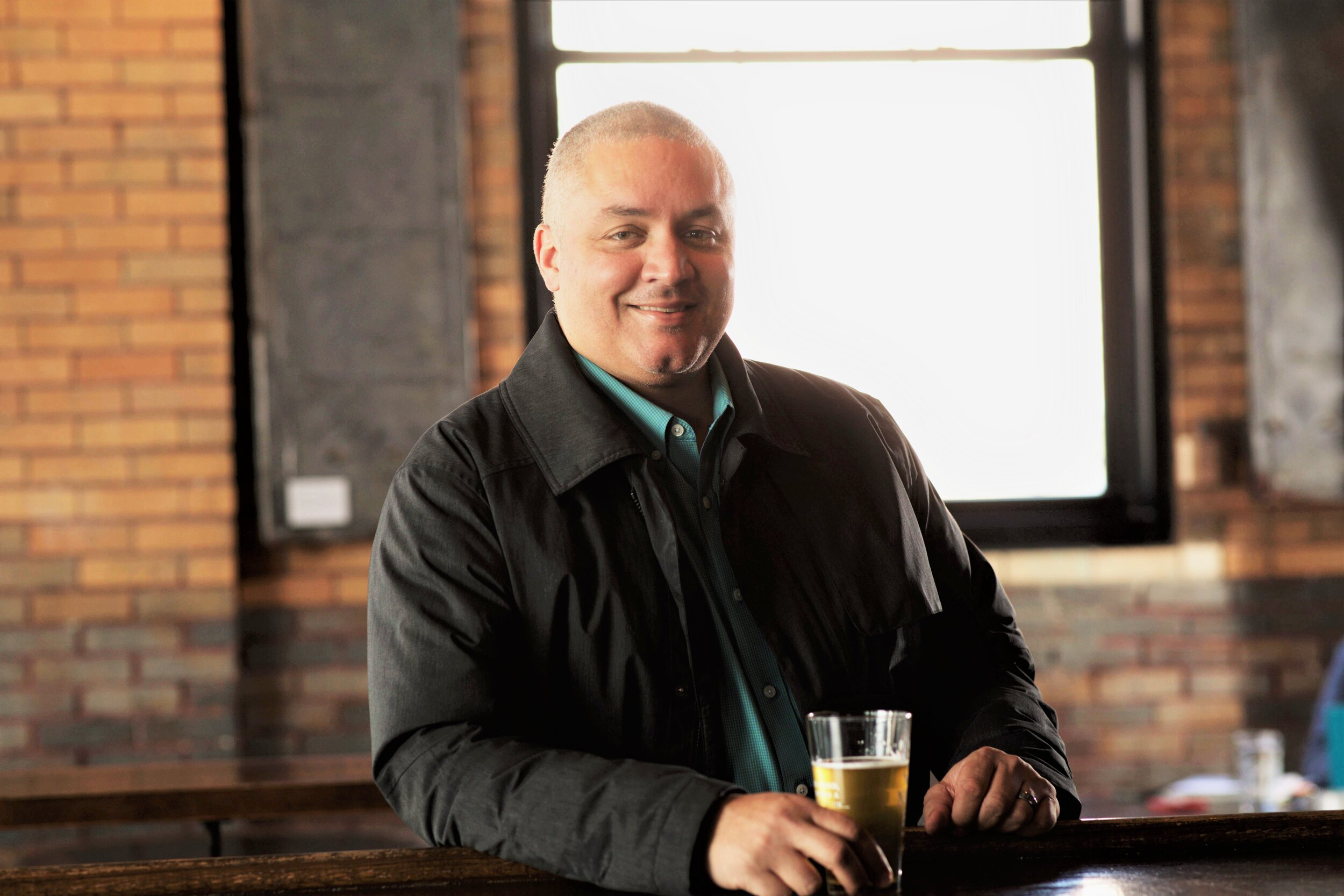 10 Questions with Origin Malt's Victor Thorne