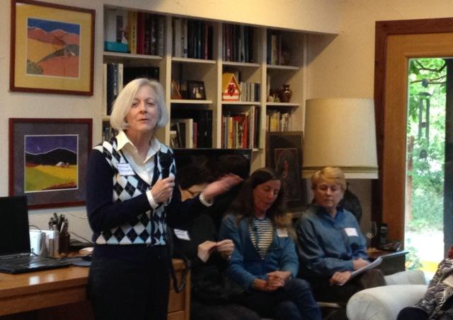 Kathryn Phillips - Director of Sierra Club California