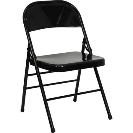 ChairsI have access to about 120 folding chairs. -