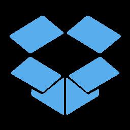 Dropbox Folders -