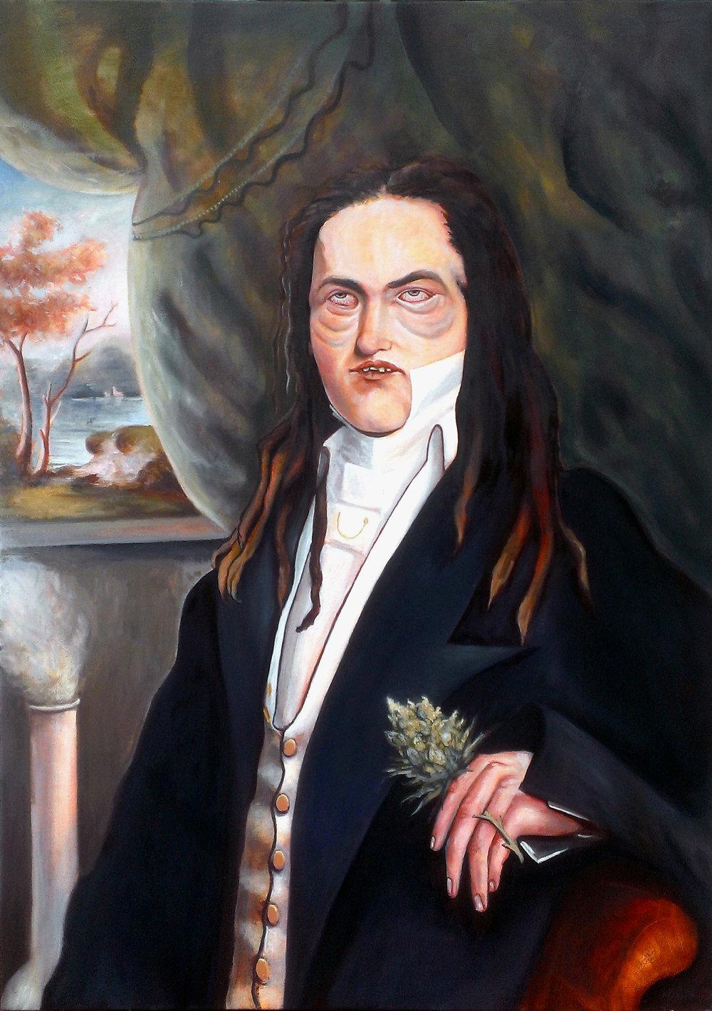 Trustifarius Wookington III