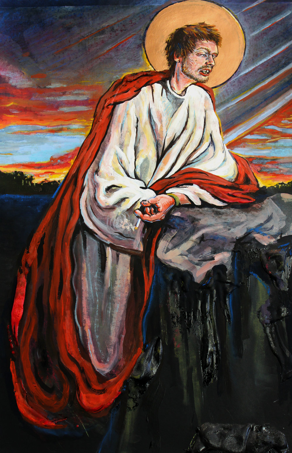 Saint Spunion Steve