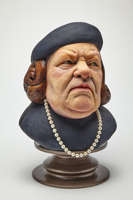 Mama Fretelli