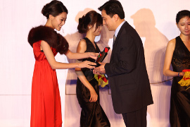 Received 2010 The International Lifestyle Award ShenZhen & Hong Kong from Southern Metropolis 南方都市報
