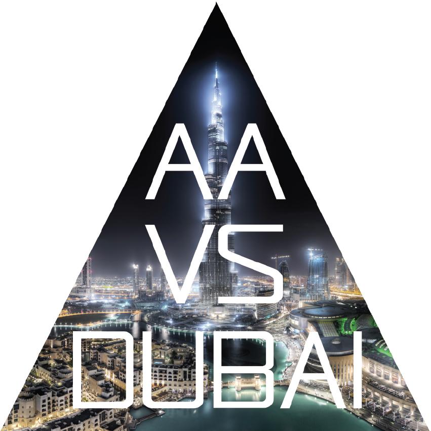 AAVS DUBAI 2014
