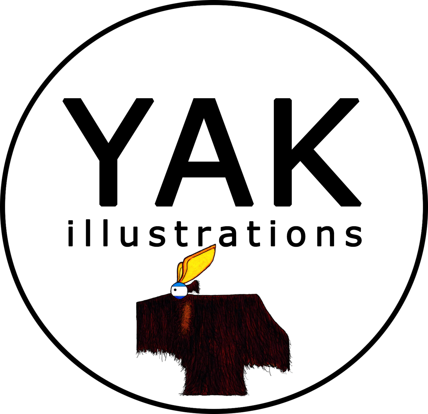 YAK Illustrations