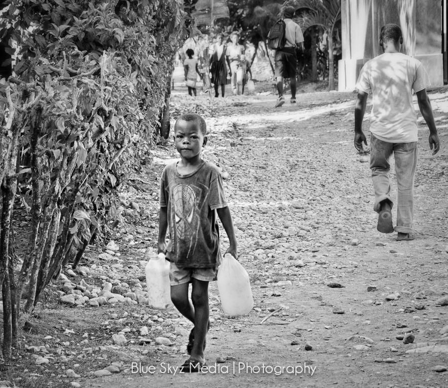 Life Haiti